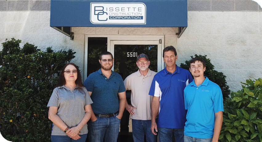 Bissette Construction Corporation